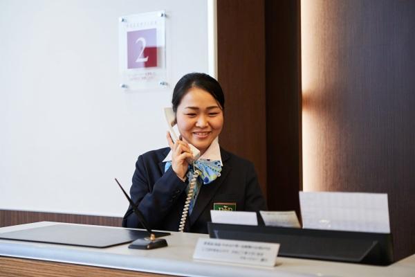R&Bホテル仙台東口の画像・写真